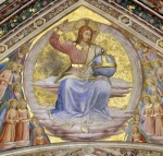 by Fra Angelico