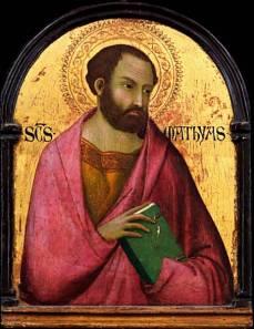 SaintMatthias